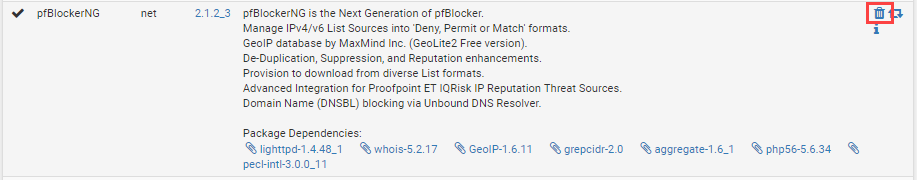 Block Ads & Malvertising on pfSense Using pfBlockerNG (DNSBL