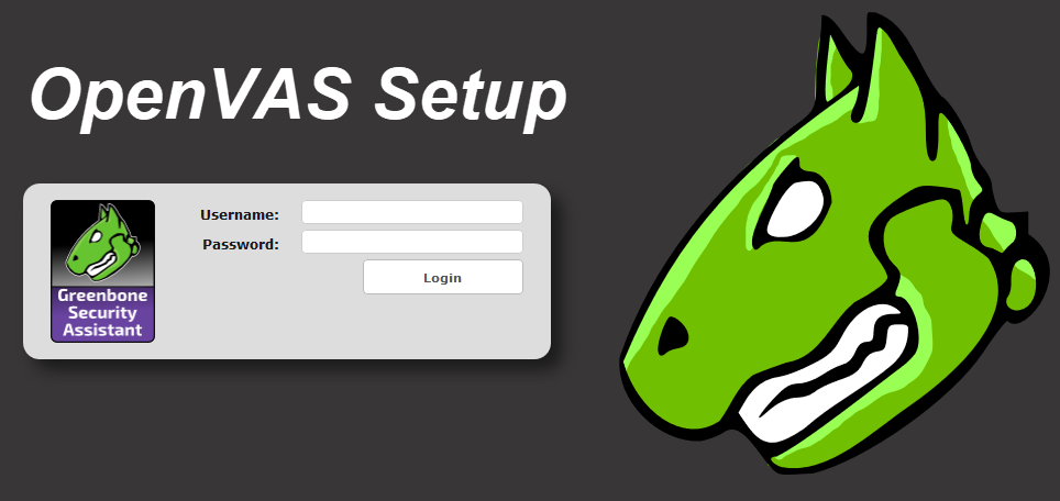 OpenVAS 9 setup guide