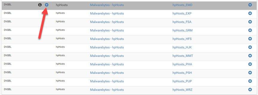 pfblockerng-add-category-hphosts