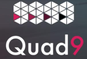 Quad 9 DNS